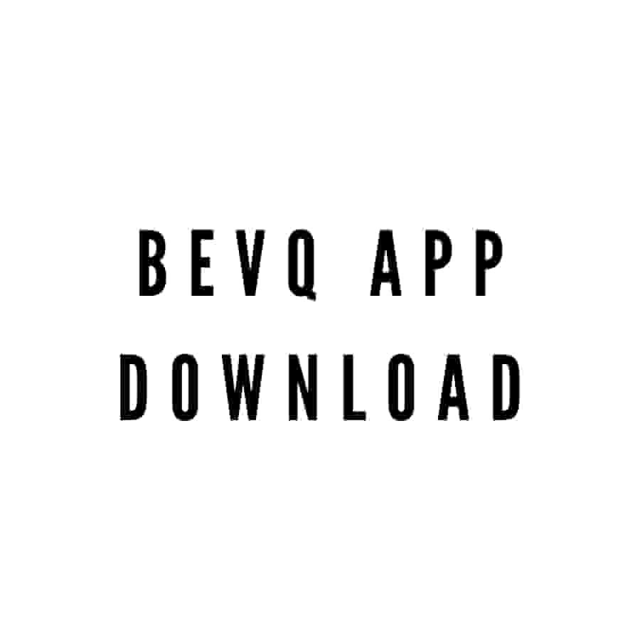 Bev Q App Download, Bevco App Download